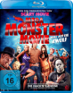 Mega Monster Movie Blu-ray