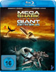 Mega Shark vs. Giant Octopus Blu-ray