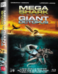 Mega Shark vs. Giant Octopus - Limited 84 Edition Blu-ray