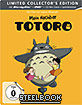 Mein Nachbar Totoro (Studio Ghibli Collection) (Limited Steelbook Edition) Blu-ray