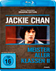 Meister aller Klassen 2 (Dragon Edition) Blu-ray