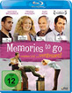 Memories to go Blu-ray