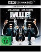 Men in Black 2 4K (4K UHD) Blu-ray