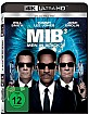 Men in Black 3 4K (4K UHD) Blu-ray