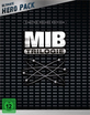 Men in Black (1-3) Collection -  Ultimate Hero Pack Limited Deluxe Edition Blu-ray