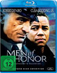 Men of Honor Blu-ray