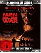 Men of War - Platinum Cult Edition (Limited Edition) Blu-ray