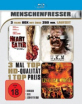Menschenfresser Collection (Iron Case) Blu-ray