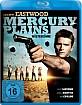 Mercury Plains - Wüstensöhne Blu-ray