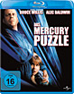 Das Mercury Puzzle Blu-ray