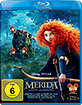 Merida - Legende der Highlands Blu-ray