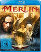 Merlin - The Power of Excalibur Blu-ray