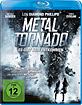 Metal Tornado Blu-ray