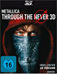 Metallica - Through the Never 3D (Blu-ray 3D) Blu-ray