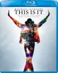 Michael Jackson - This is it (SE Import) Blu-ray