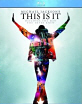 Michael Jackson - This is it (UK Import)