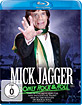 Mick Jagger - It's Only Rock & Roll Blu-ray