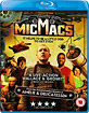 Micmacs (UK Import ohne dt. Ton) Blu-ray