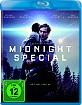Midnight Special (2016) (Blu-ray + UV Copy) Blu-ray