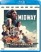 Midway (2019) (CH Import) Blu-ray