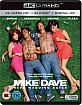 Mike and Dave Need Wedding Dates 4K (4K UHD + Blu-ray + UV Copy) (UK Import ohne dt. Ton) Blu-ray
