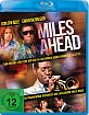 Miles Ahead Blu-ray
