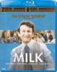 Milk (CH Import) Blu-ray