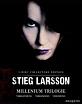 Millennium Trilogie (CH Import) Blu-ray