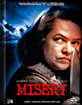 Misery - Limited Mediabook Edition (Cover C) Blu-ray