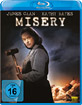 Misery Blu-ray