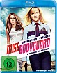 Miss Bodyguard (Blu-ray + UV Copy) Blu-ray