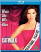 Agent Catwalk (DK Import) Blu-ray