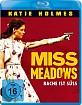 Miss Meadows - Rache ist süss Blu-ray