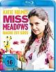 Miss Meadows - Rache ist süss (Neuauflage) Blu-ray