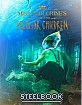 Sirotčinec slečny Peregrinové pro podivné dět 3D - Filmarena Exclusive Steelbook (Blu-ray 3D + Blu-ray) (CZ Import ohne dt. Ton)