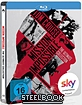 Mission: Impossible (1-5) - The 5 Movie Collection (Limited Edition Steelbook) Blu-ray