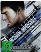 Mission: Impossible 3 (Limited Steelbook Edition) Blu-ray