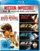 Mission: Impossible (1-5) - The 5 Movie Collection Blu-ray