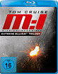 Mission: Impossible (1-3) Trilogie - Extreme Collection Blu-ray