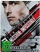 Mission: Impossible (Limited Steelbook Edition) Blu-ray