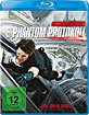 Mission: Impossible - Phantom Protokoll (mit Wendecover)