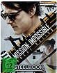 Mission: Impossible - Rogue Nation (Limited Steelbook Edition) Blu-ray
