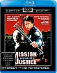 Mission Justice - Martial Law III (Classic Cult Collection)