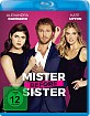 Mister Before Sister Blu-ray