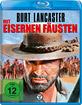 Mit eisernen Fäusten Blu-ray