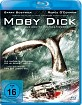 Moby Dick - Er kam aus den Tiefen des Meeres (2. Neuauflage) Blu-ray