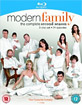 Modern Family: The Complete Second Season (UK Import ohne dt. Ton)