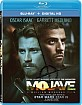 Mojave (2015) (Blu-ray + UV Copy) (Region A - US Import ohne dt. Ton) Blu-ray