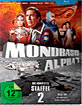 Mondbasis Alpha 1 - Staffel 2 (Extended Remastered HD Edition) Blu-ray