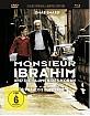 Monsieur Ibrahim und die Blumen des Koran (Limited Mediabook Edition) Blu-ray